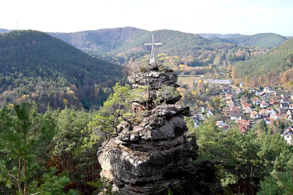 pfaelzerwald sehenswuerdigkeiten 9 - Pfälzerwald: Sehenswürdigkeiten & Ausflugsziele