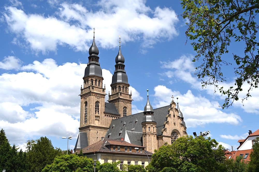 speyer sehenswuerdigkeiten 10 - Speyer: Sehenswürdigkeiten an einem Tag
