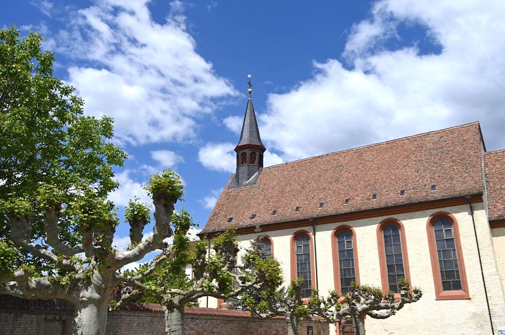 speyer sehenswuerdigkeiten 11 - Speyer: Sehenswürdigkeiten an einem Tag