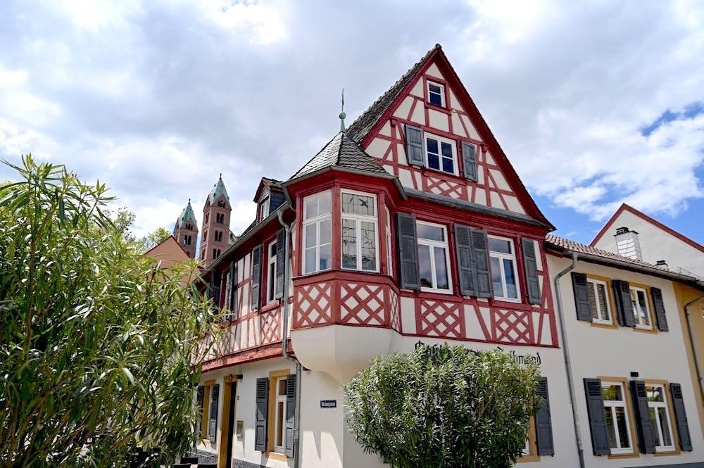 speyer sehenswuerdigkeiten 15 - Speyer: Sehenswürdigkeiten an einem Tag
