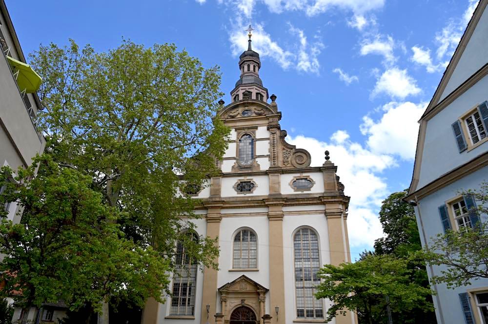 speyer sehenswuerdigkeiten 16 - Speyer: Sehenswürdigkeiten an einem Tag