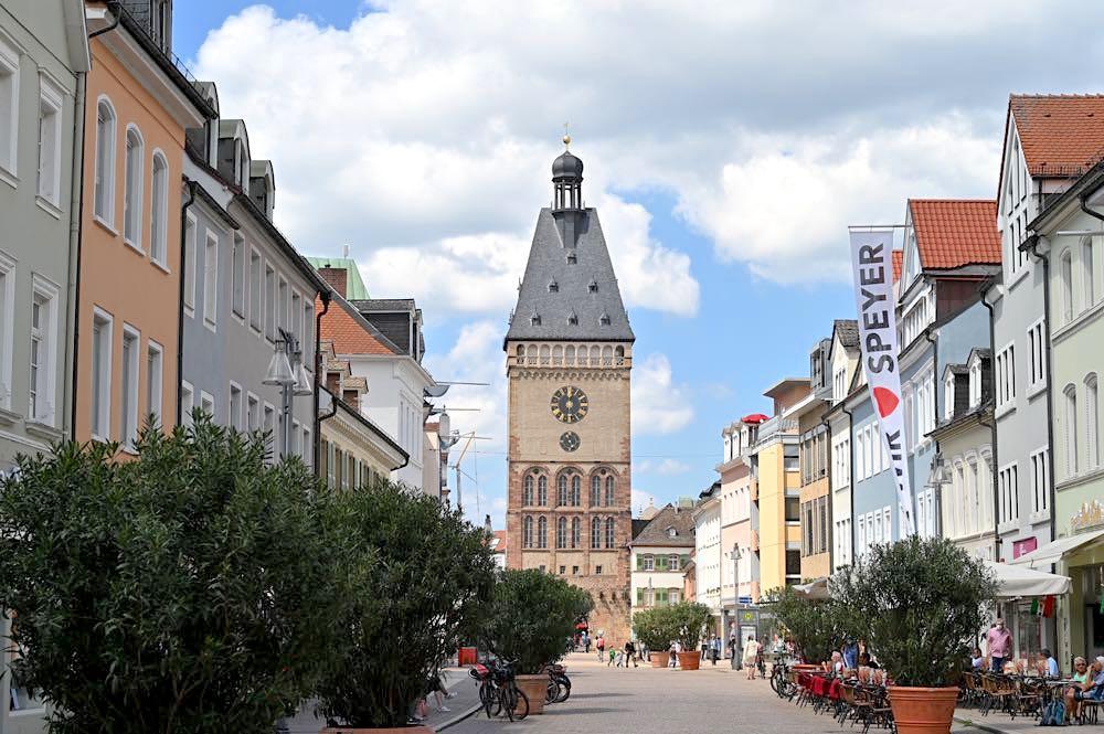 speyer sehenswuerdigkeiten 3 - Speyer: Sehenswürdigkeiten an einem Tag