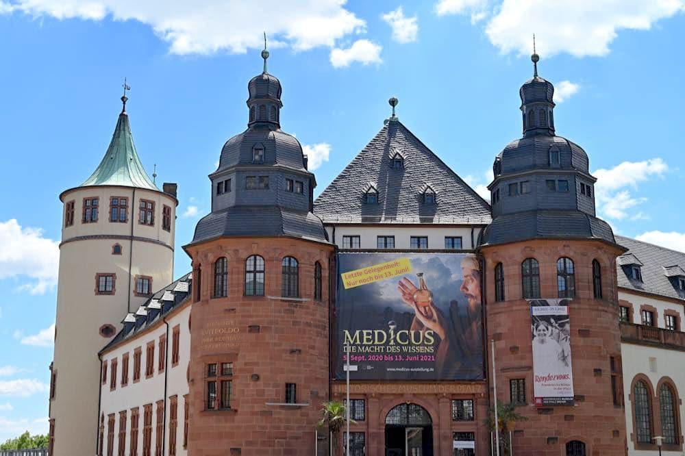speyer sehenswuerdigkeiten 6 - Speyer: Sehenswürdigkeiten an einem Tag