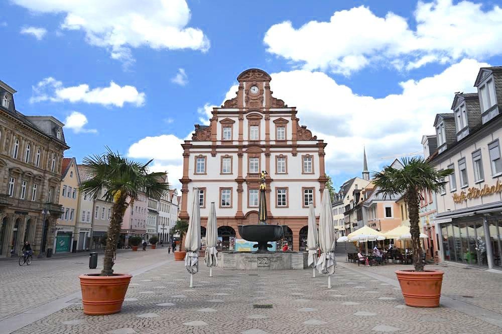 speyer sehenswuerdigkeiten 7 - Speyer: Sehenswürdigkeiten an einem Tag