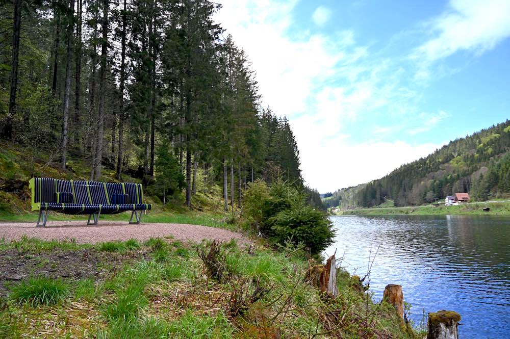 wasserweltensteig schwarzwald 4 - Wasserweltensteig: Quellen, Bäche und Wasserfälle