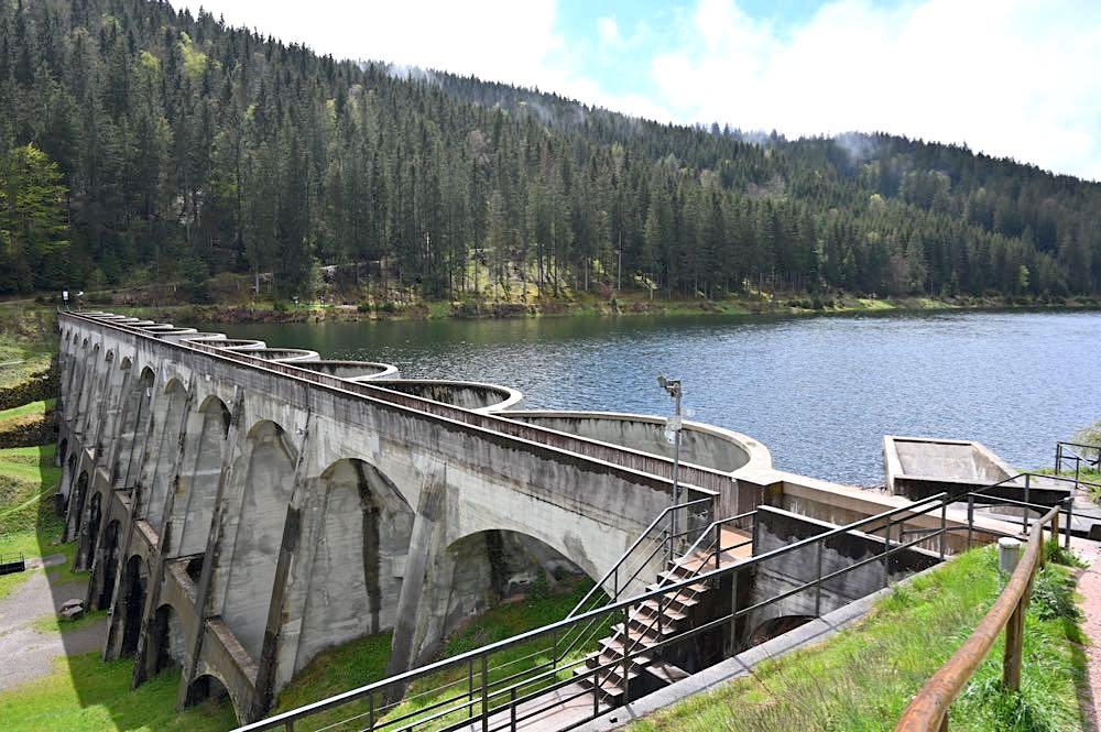 wasserweltensteig schwarzwald 7 - Wasserweltensteig: Quellen, Bäche und Wasserfälle