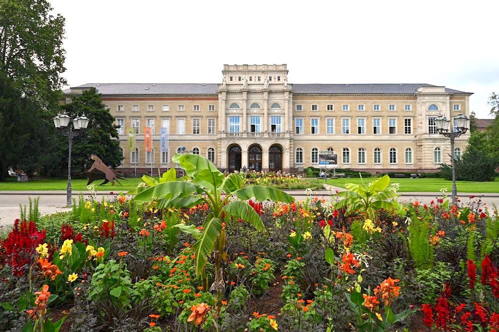 karlsruhe sehenswuerdigkeiten 11 - Karlsruhe: Sehenswürdigkeiten mit dem Rad entdecken
