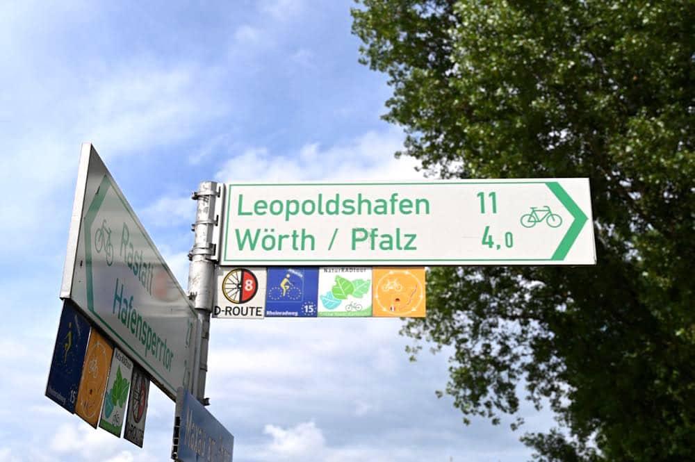 karlsruhe sehenswuerdigkeiten 18 - Karlsruhe: Sehenswürdigkeiten mit dem Rad entdecken