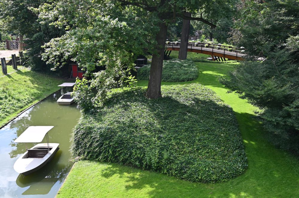 karlsruhe sehenswuerdigkeiten 28 - Karlsruhe: Sehenswürdigkeiten mit dem Rad entdecken