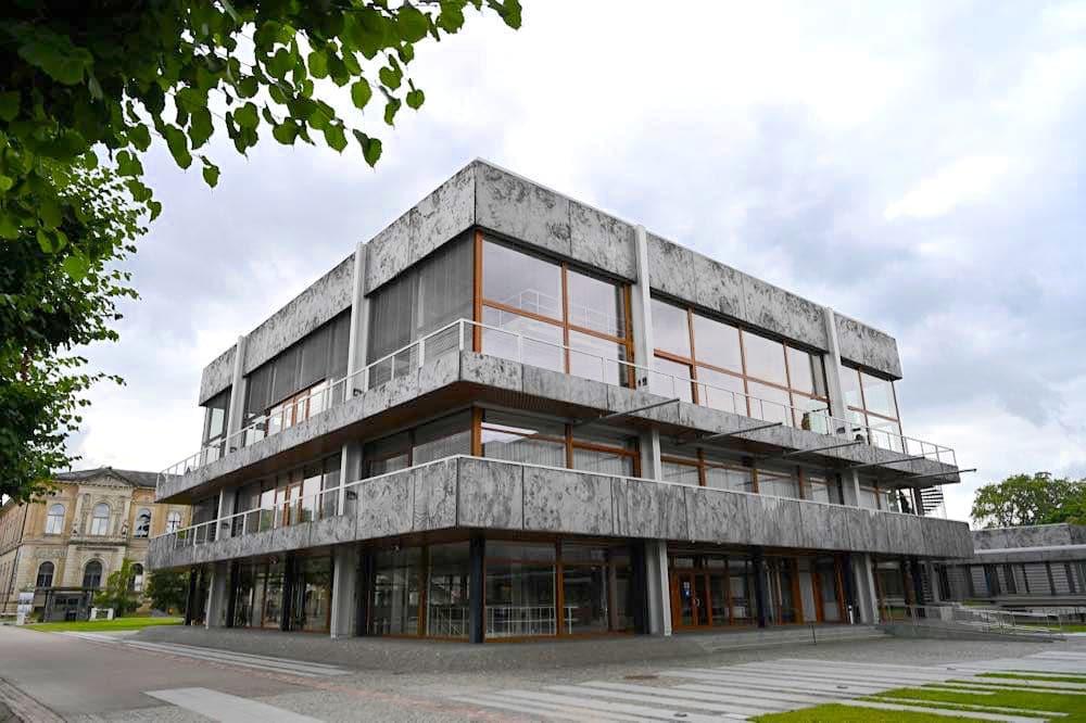 karlsruhe sehenswuerdigkeiten 29 - Karlsruhe: Sehenswürdigkeiten mit dem Rad entdecken