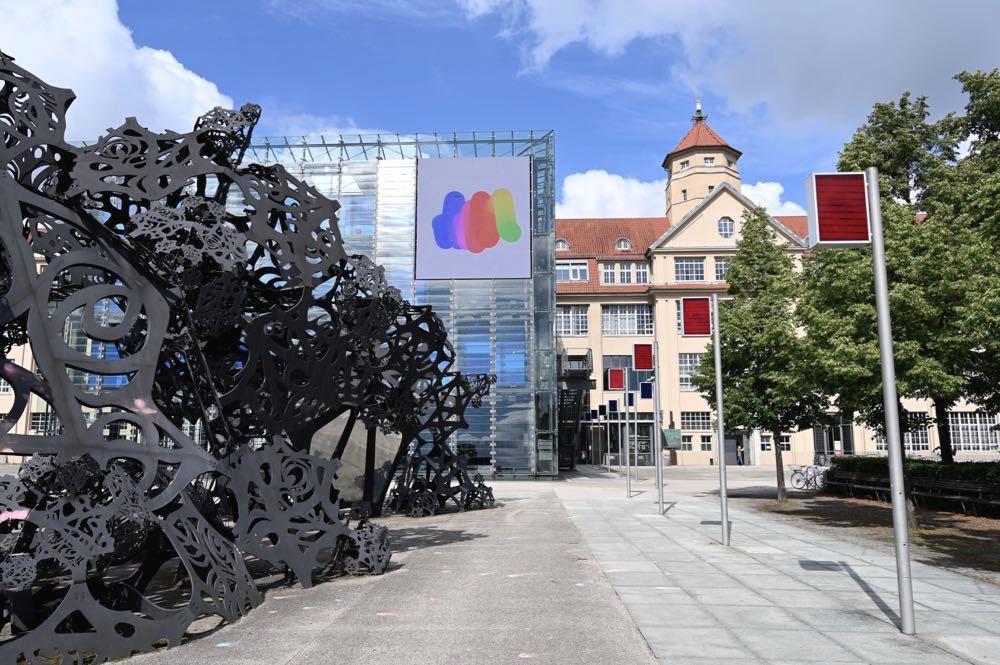 karlsruhe sehenswuerdigkeiten 43 - Karlsruhe: Sehenswürdigkeiten mit dem Rad entdecken