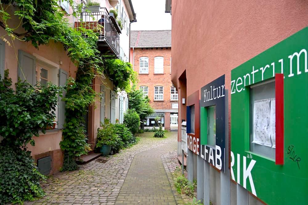 karlsruhe sehenswuerdigkeiten durlach 22 - Karlsruhe: Sehenswürdigkeiten mit dem Rad entdecken