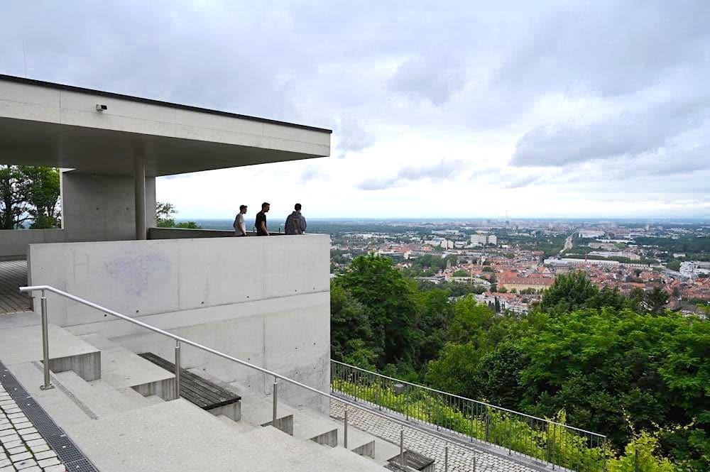 karlsruhe sehenswuerdigkeiten durlach 24 - Karlsruhe: Sehenswürdigkeiten mit dem Rad entdecken