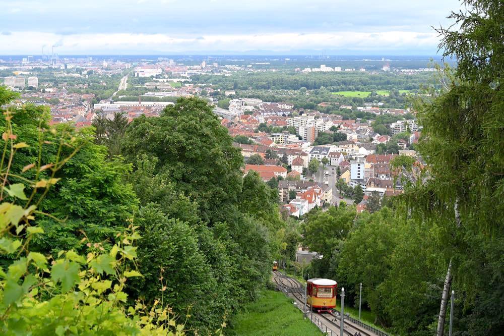 karlsruhe sehenswuerdigkeiten durlach 25 - Karlsruhe: Sehenswürdigkeiten mit dem Rad entdecken