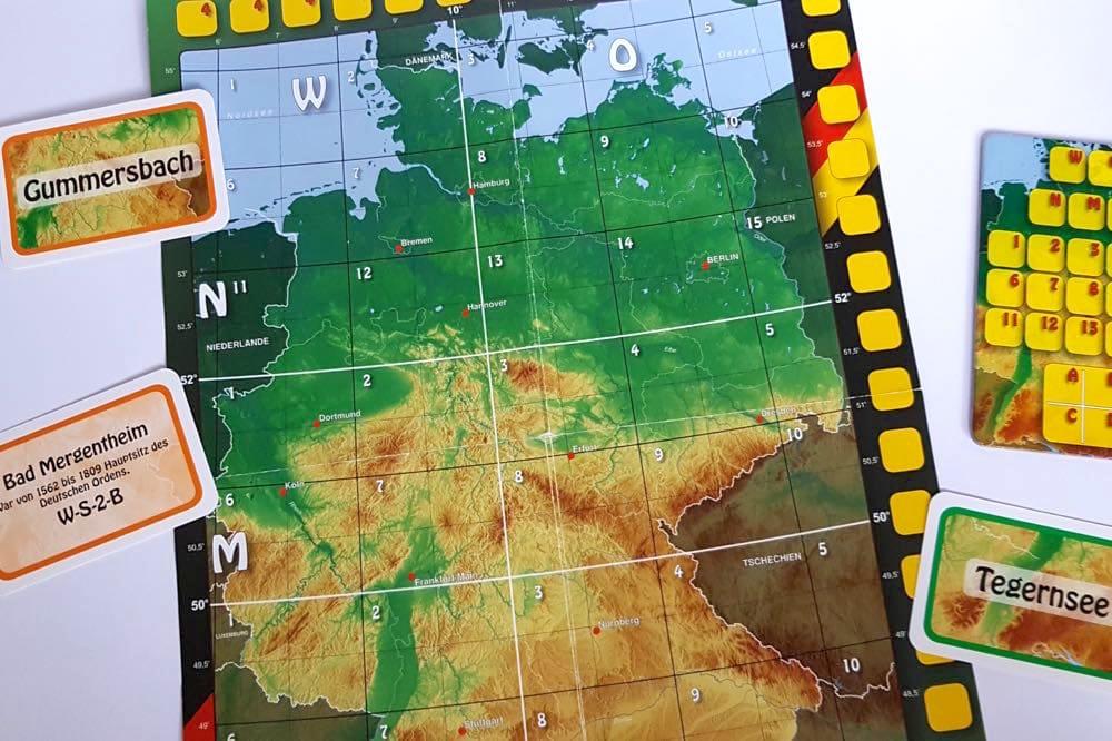 reisespiele spiel finden sie minden - Die 10 besten Reisespiele für unterwegs