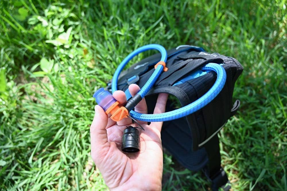 source outdoor hipster ultra 11 - Source Outdoor: Hipster Ultra 5L im Test