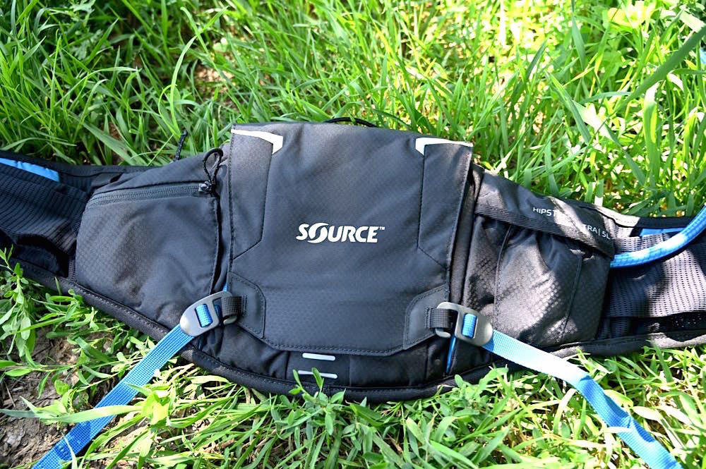 source outdoor hipster ultra 3 - Source Outdoor: Hipster Ultra 5L im Test