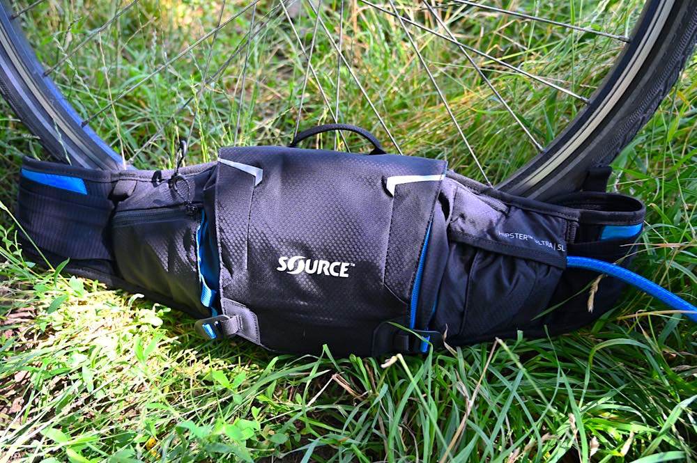 source outdoor hipster ultra 7 - Source Outdoor: Hipster Ultra 5L im Test