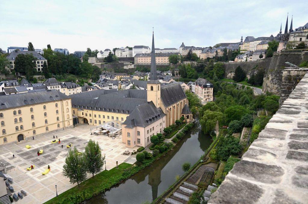 luxemburg sehenswuerdigkeiten 1 1024x681 - Luxemburg: Sehenswürdigkeiten, Highlights und Tipps