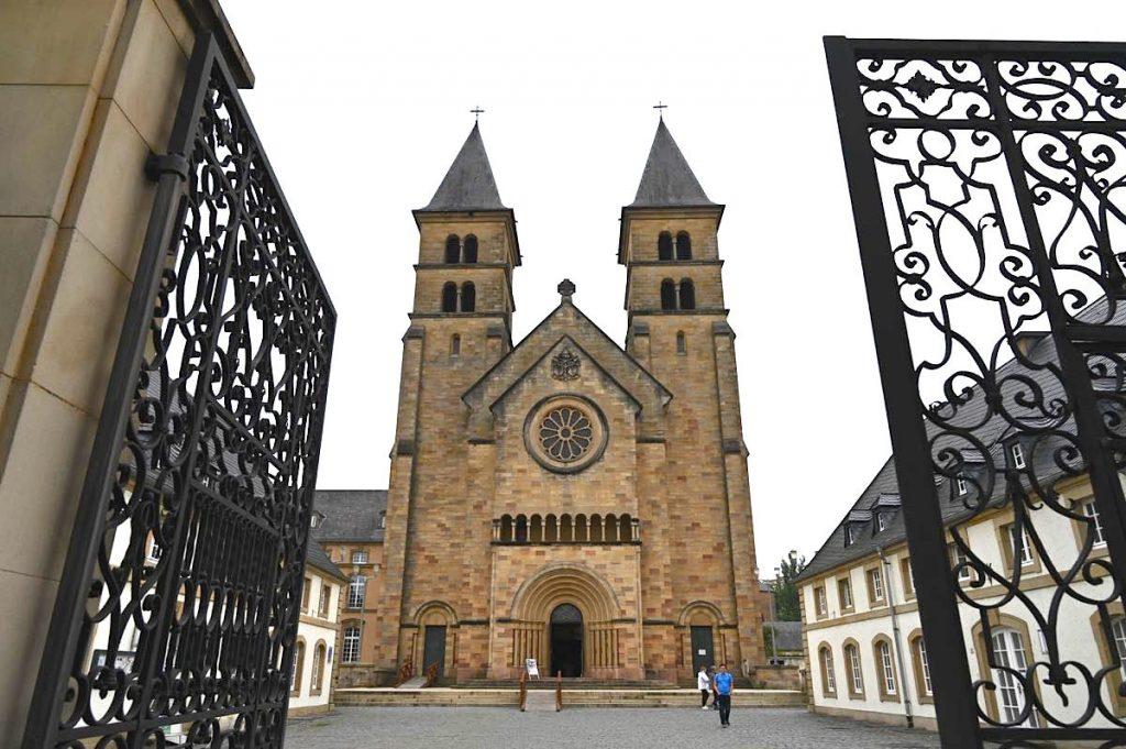 luxemburg sehenswuerdigkeiten 19 1024x681 - Luxemburg: Sehenswürdigkeiten, Highlights und Tipps