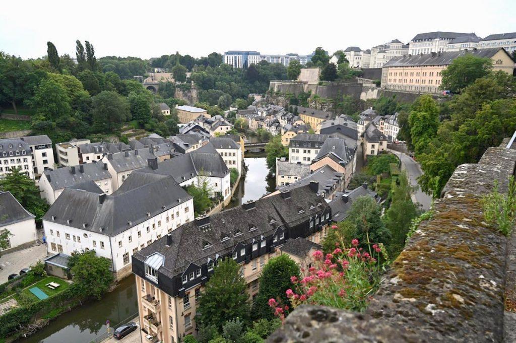 luxemburg sehenswuerdigkeiten 2 1024x681 - Luxemburg: Sehenswürdigkeiten, Highlights und Tipps