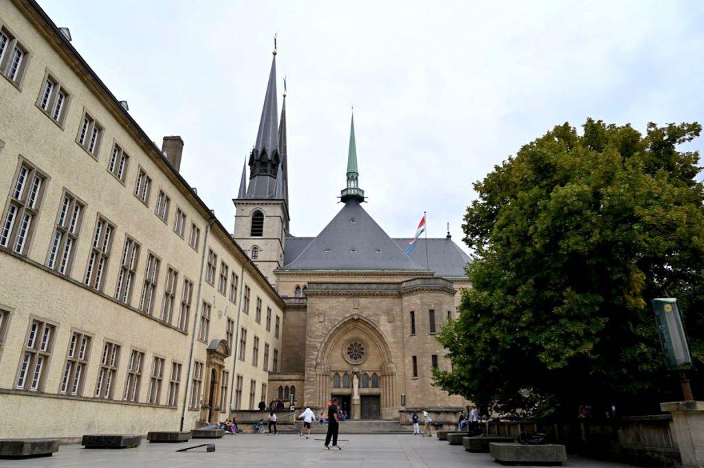 luxemburg sehenswuerdigkeiten 29 1024x681 - Luxemburg: Sehenswürdigkeiten, Highlights und Tipps