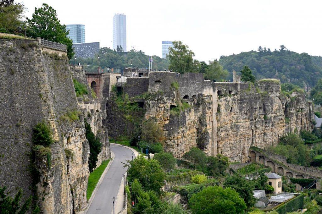 luxemburg sehenswuerdigkeiten 3 1024x681 - Luxemburg: Sehenswürdigkeiten, Highlights und Tipps