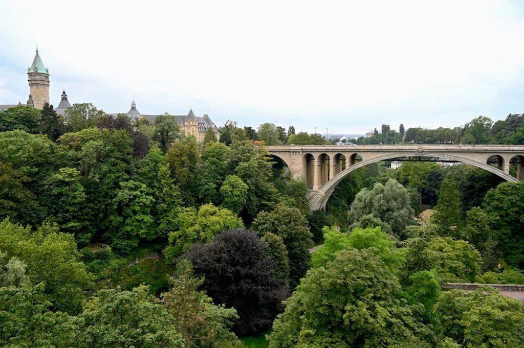 luxemburg sehenswuerdigkeiten 4 1024x681 - Luxemburg: Sehenswürdigkeiten, Highlights und Tipps