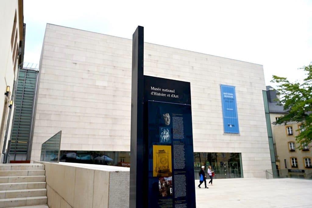 luxemburg sehenswuerdigkeiten 6 1024x682 - Luxemburg: Sehenswürdigkeiten, Highlights und Tipps