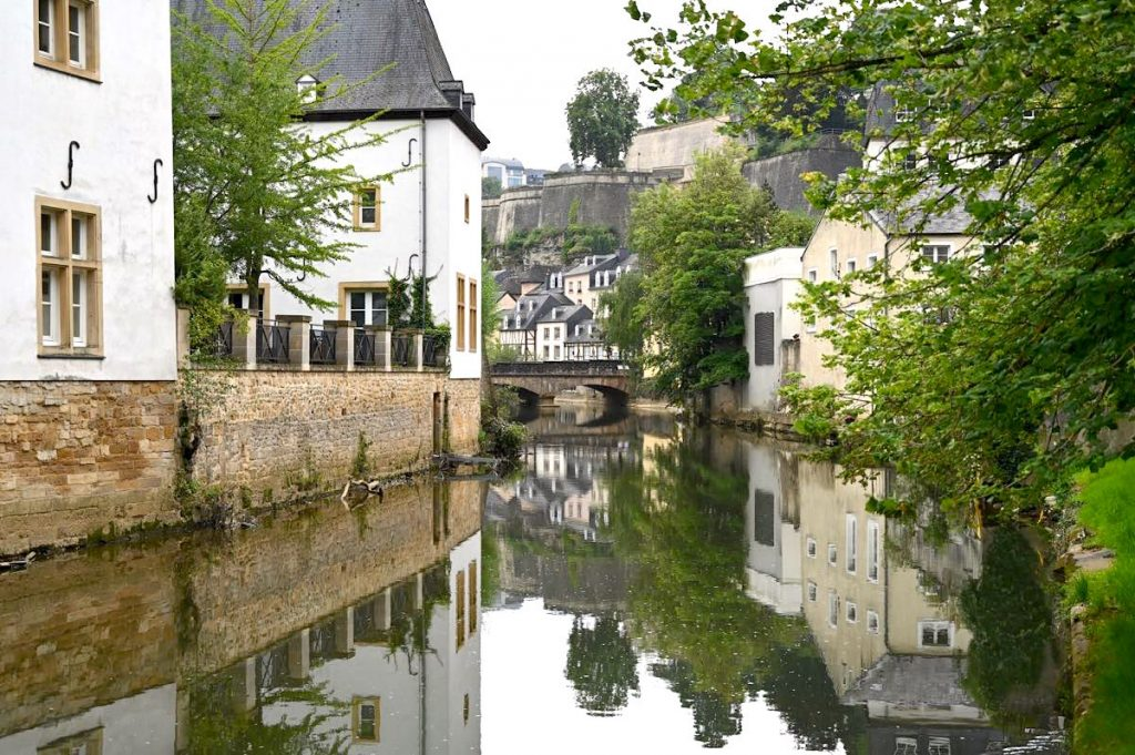 luxemburg sehenswuerdigkeiten 7 1024x681 - Luxemburg: Sehenswürdigkeiten, Highlights und Tipps