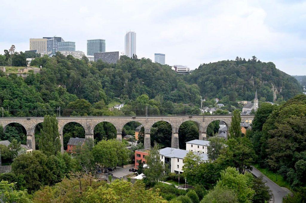 luxemburg sehenswuerdigkeiten 8 1024x681 - Luxemburg: Sehenswürdigkeiten, Highlights und Tipps