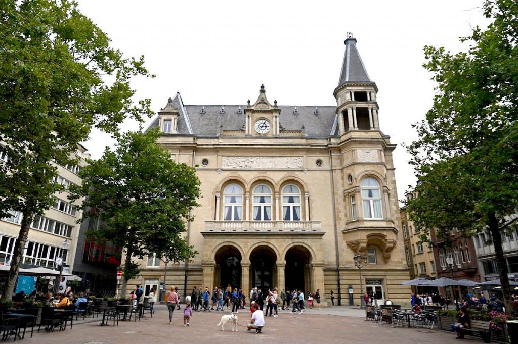 luxemburg sehenswuerdigkeiten 9 1024x681 - Luxemburg: Sehenswürdigkeiten, Highlights und Tipps