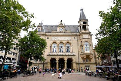 Luxemburg: Sehenswürdigkeiten, Highlights und Tipps