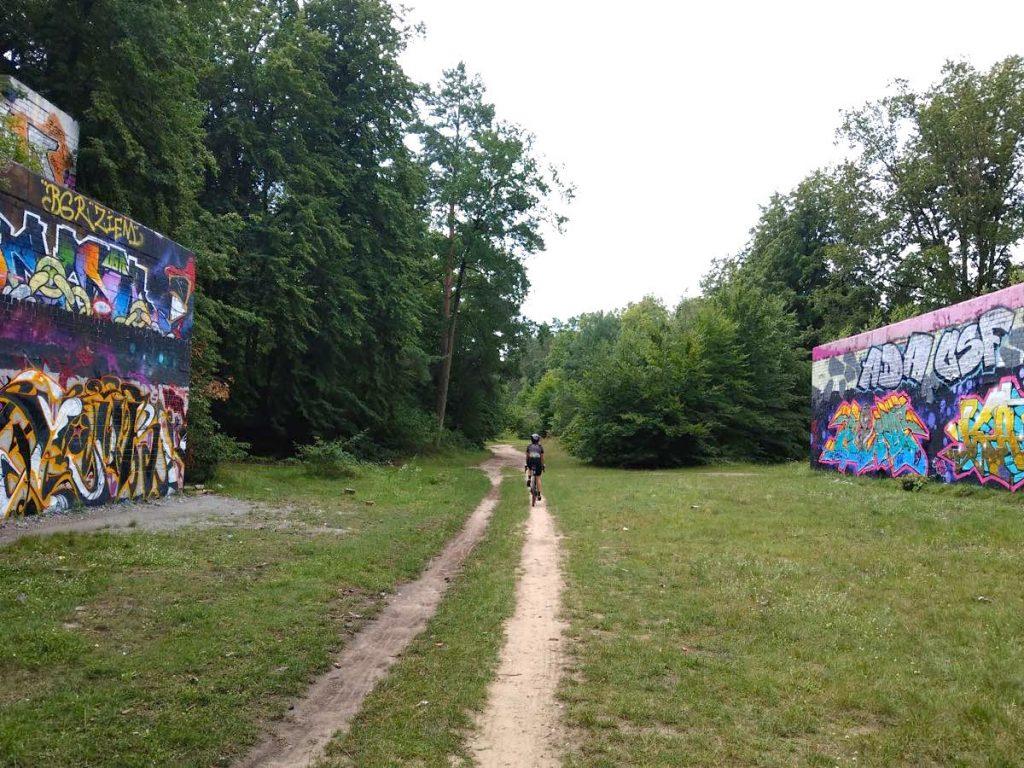 mauerradweg berlin 10 1024x768 - Mauerradweg: Berlin und die Umgebung erkunden