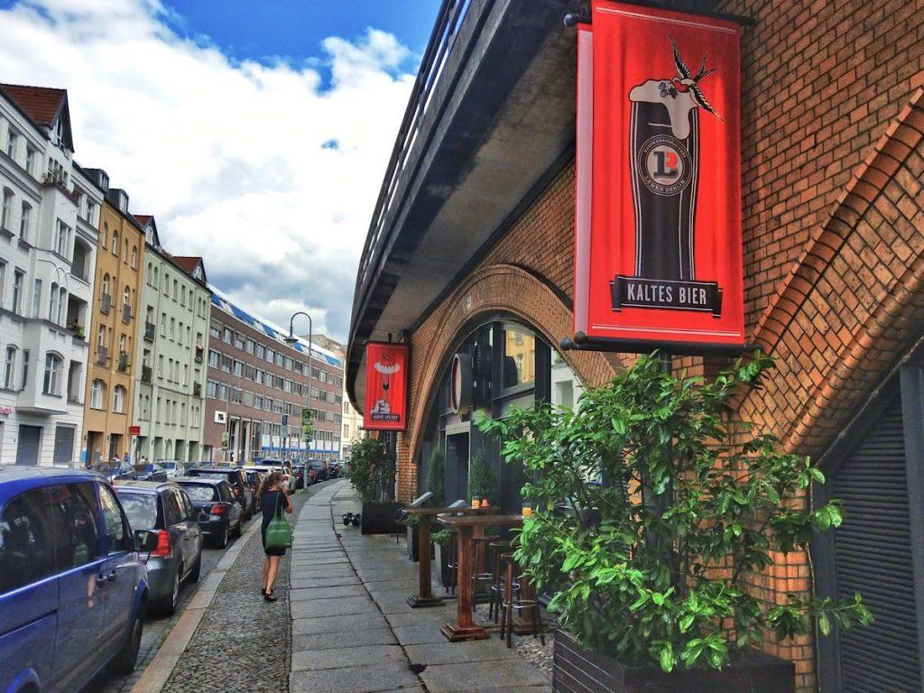 mauerradweg berlin 15 1024x768 - Mauerradweg: Berlin und die Umgebung erkunden