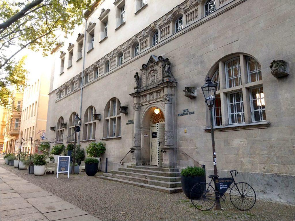 mauerradweg berlin 19 1024x768 - Mauerradweg: Berlin und die Umgebung erkunden