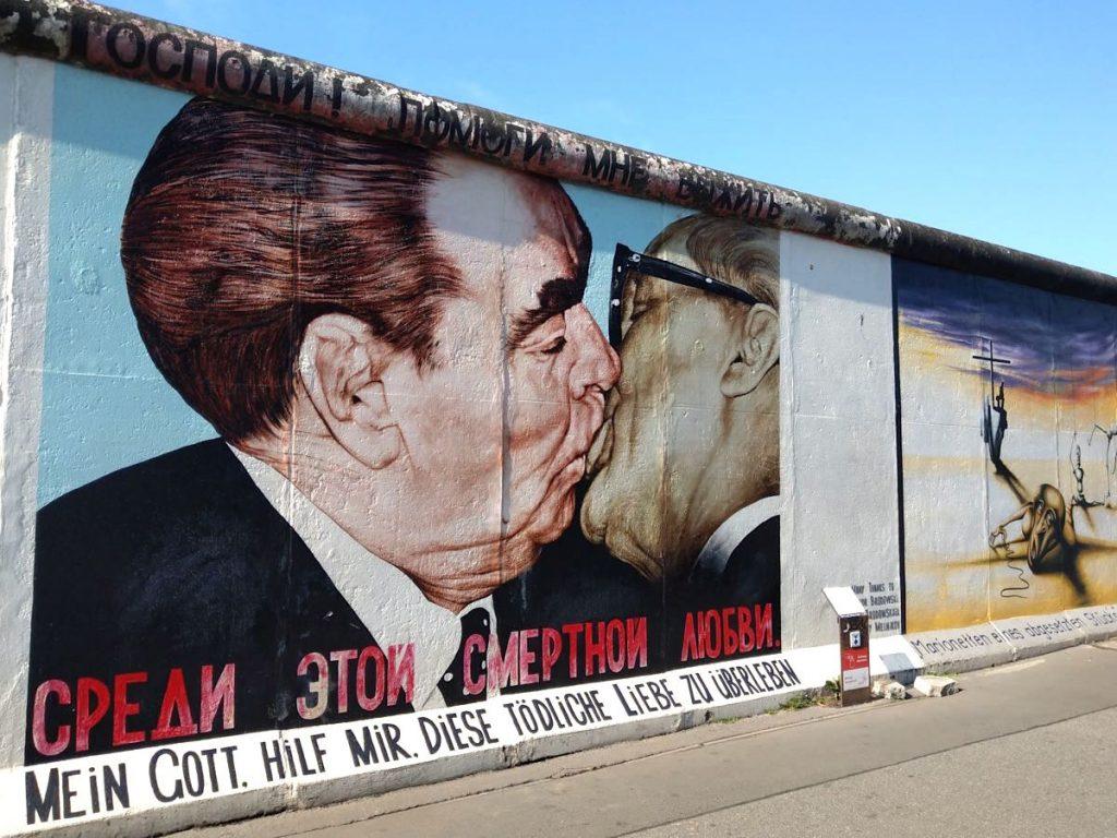mauerradweg berlin 2 1024x768 - Mauerradweg: Berlin und die Umgebung erkunden