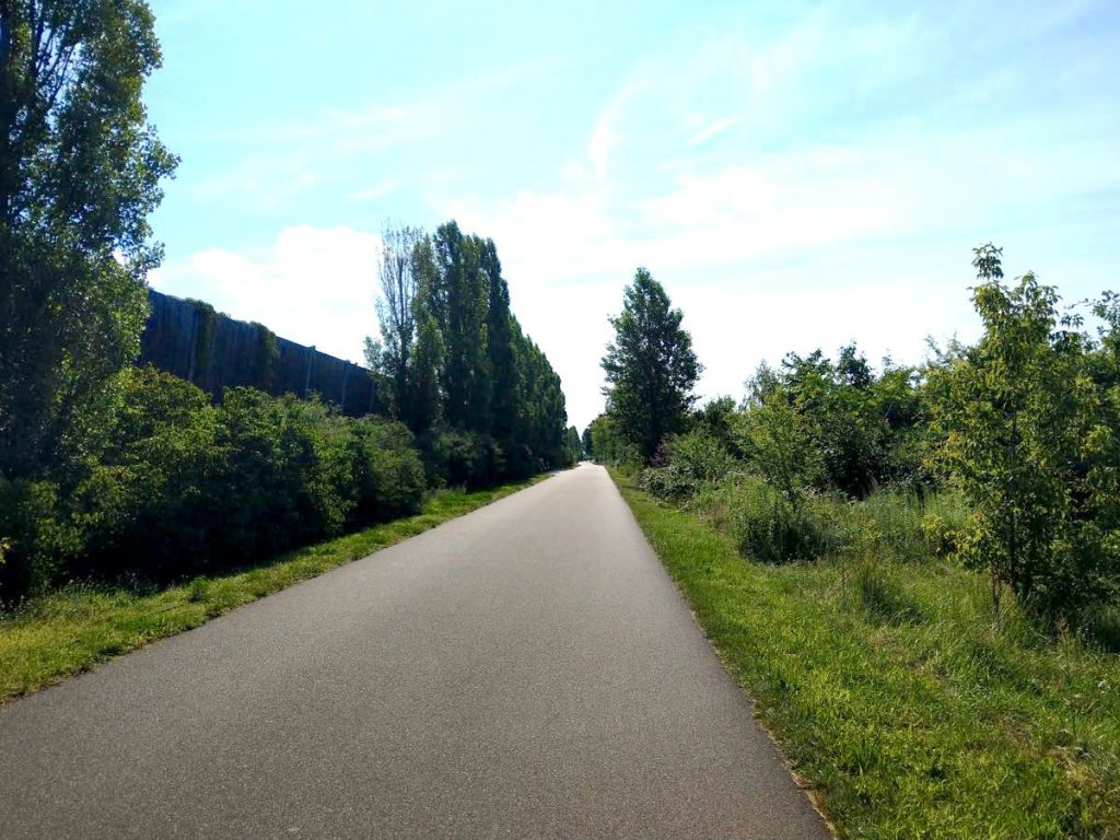 mauerradweg berlin 21 1024x768 - Mauerradweg: Berlin und die Umgebung erkunden