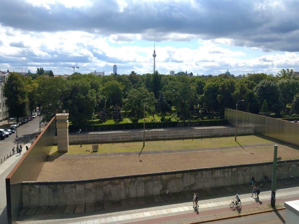mauerradweg berlin 22 1024x768 - Mauerradweg: Berlin und die Umgebung erkunden