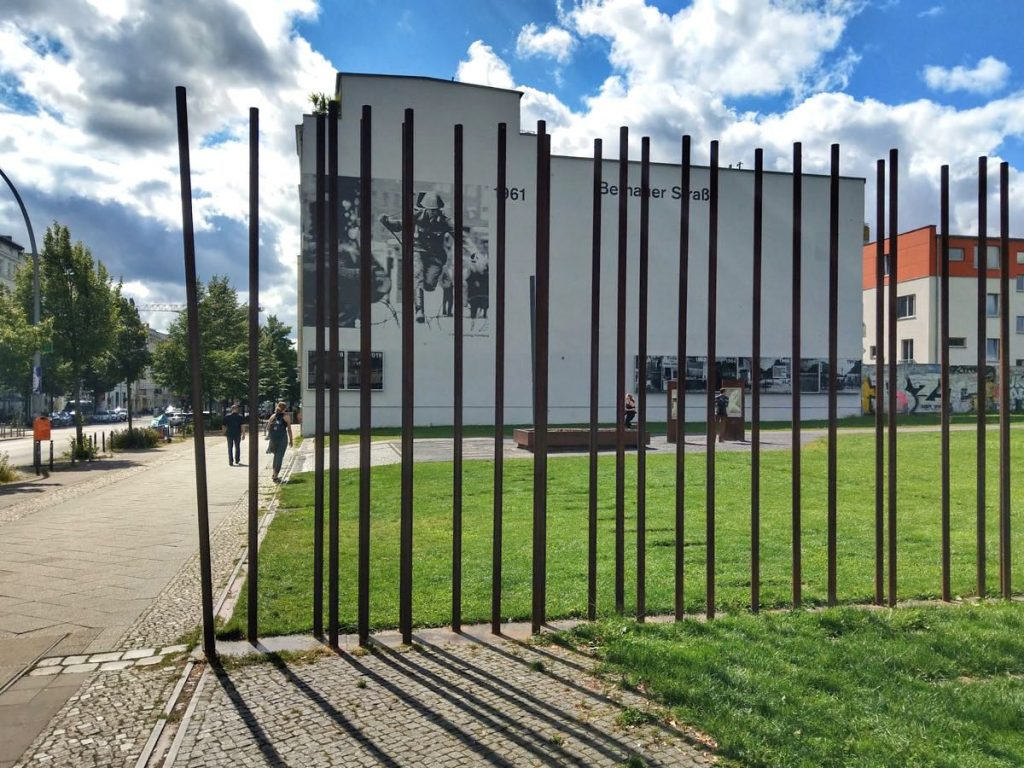 mauerradweg berlin 3 1024x768 - Mauerradweg: Berlin und die Umgebung erkunden