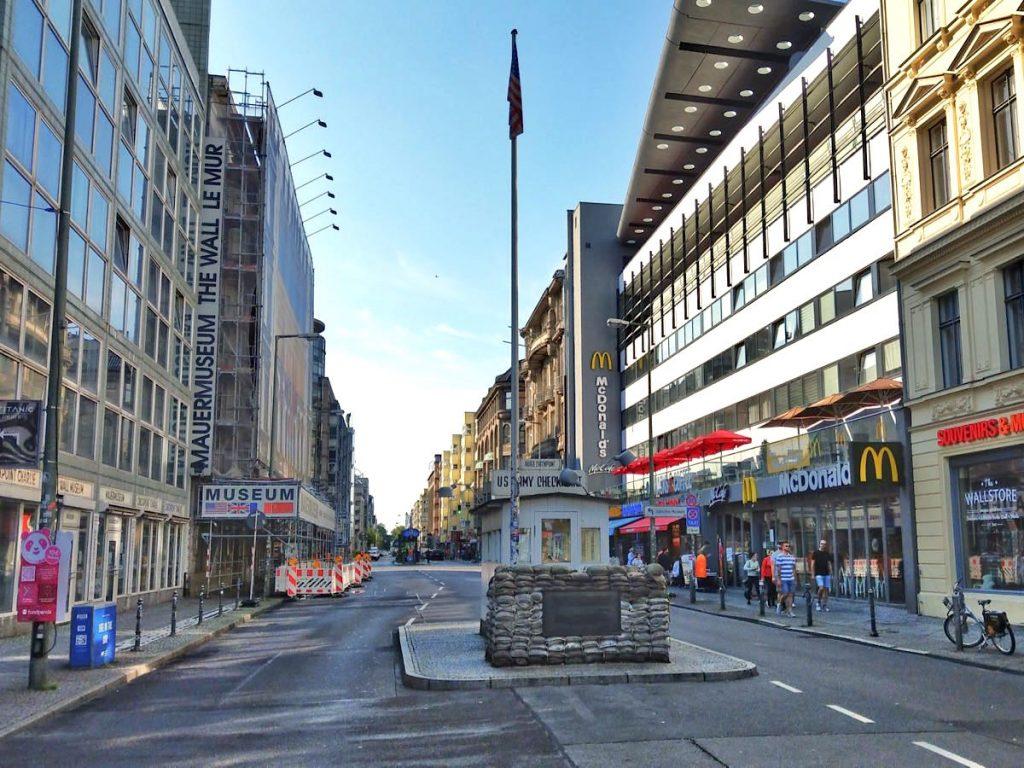 mauerradweg berlin 4 1024x768 - Mauerradweg: Berlin und die Umgebung erkunden