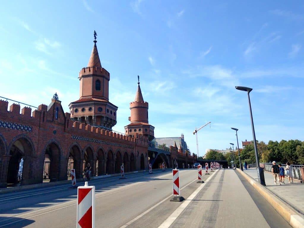 mauerradweg berlin 7 1024x768 - Mauerradweg: Berlin und die Umgebung erkunden