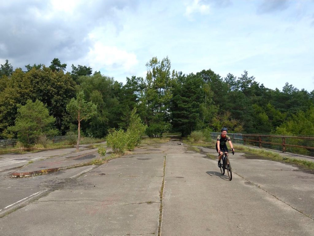 mauerradweg berlin 8 1024x768 - Mauerradweg: Berlin und die Umgebung erkunden