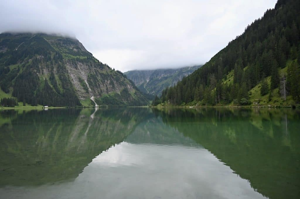 tannheimer tal wandern 15 1024x681 - Tannheimer Tal: Wandern, Hütten & Seen in Tirol