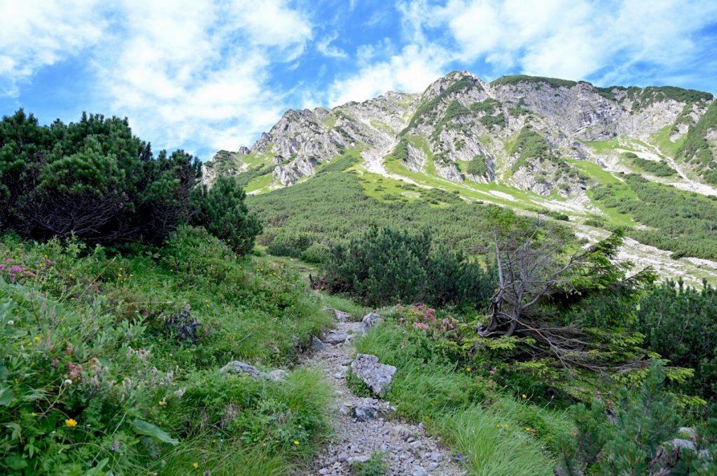 tannheimer tal wandern 17 1024x681 - Tannheimer Tal: Wandern, Hütten & Seen in Tirol