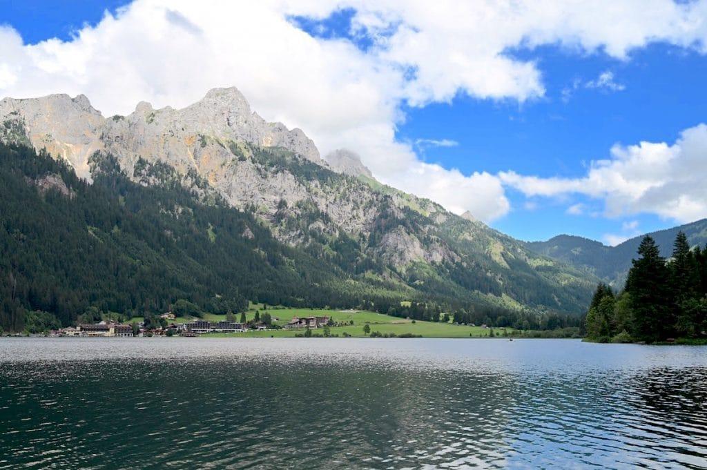 tannheimer tal wandern 20 1024x681 - Tannheimer Tal: Wandern, Hütten & Seen in Tirol