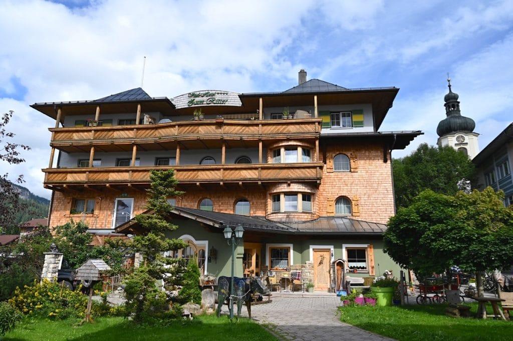 tannheimer tal wandern 28 1024x681 - Tannheimer Tal: Wandern, Hütten & Seen in Tirol