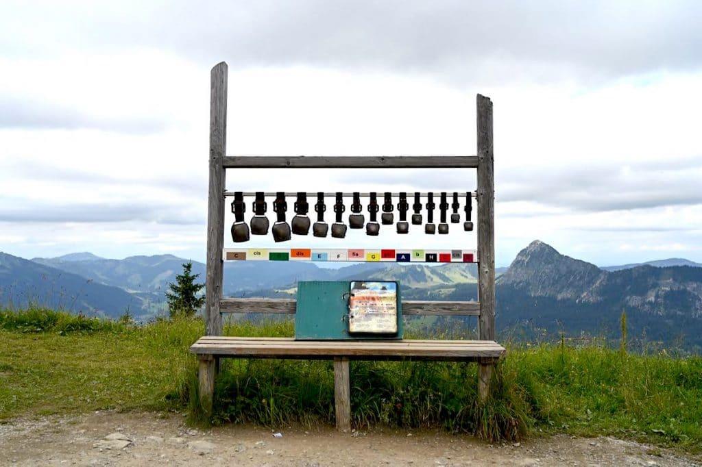 tannheimer tal wandern 32 1024x682 - Tannheimer Tal: Wandern, Hütten & Seen in Tirol
