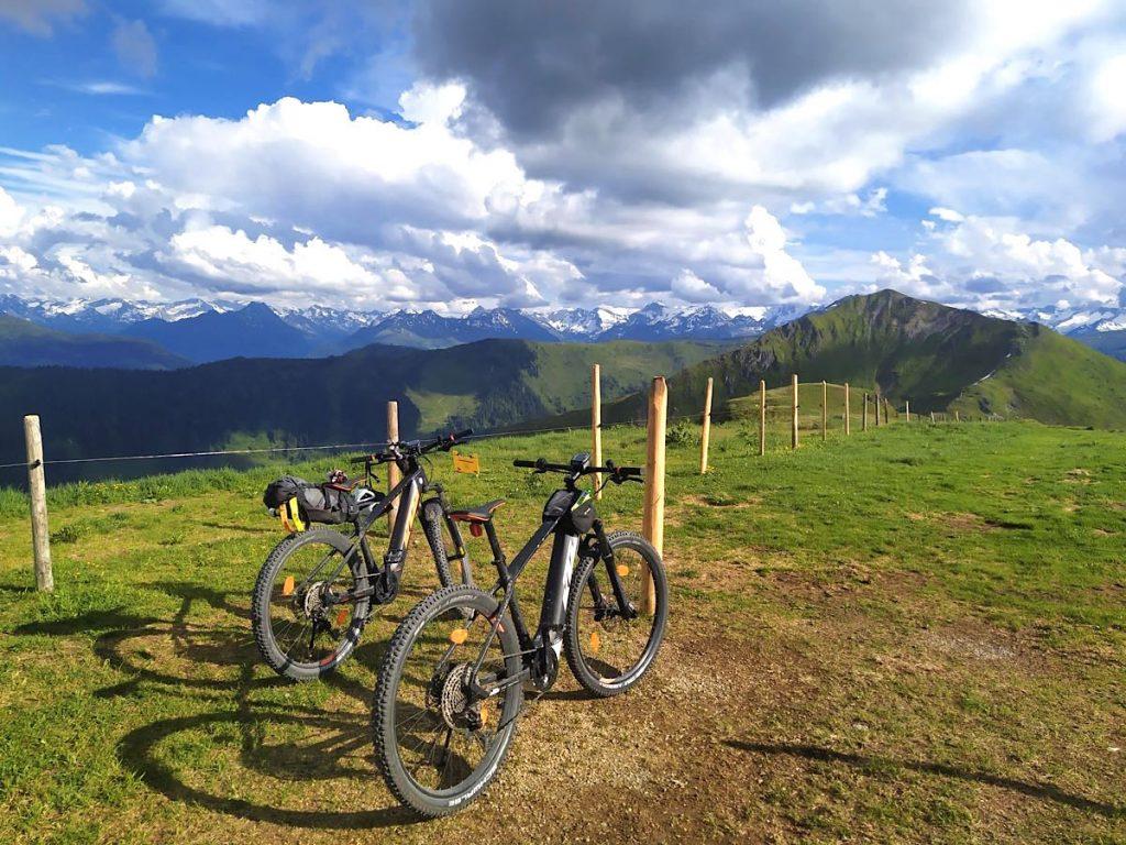 kitzbueheler alpen 21 1024x768 - Kitzbüheler Alpen: Mountainbiken in Tirol
