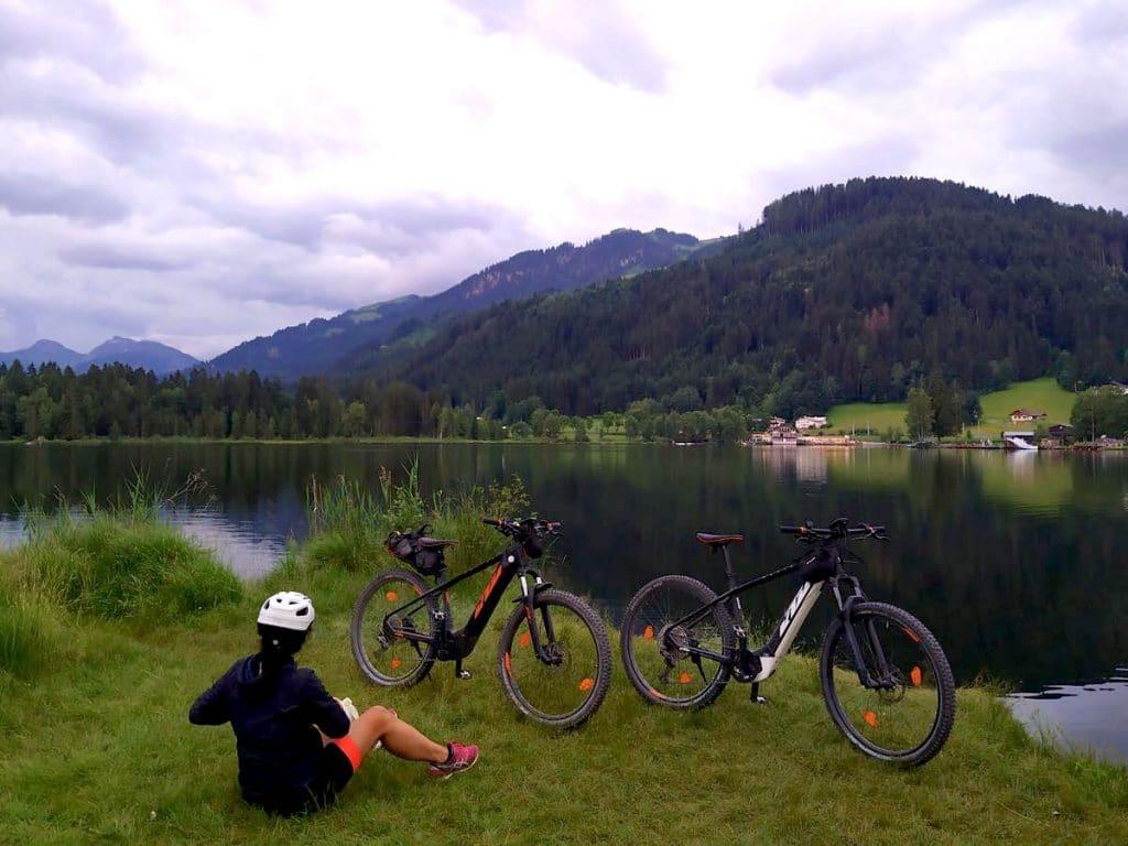 kitzbueheler alpen 28 1024x768 - Kitzbüheler Alpen: Mountainbiken in Tirol
